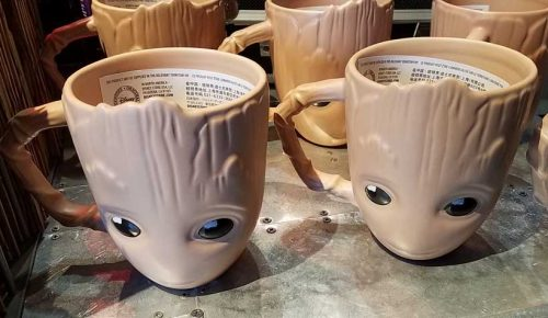 new star wars and guardians of the galaxy merchandise at disney springs