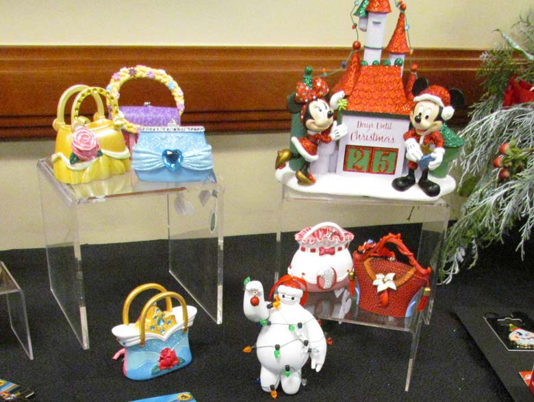 we were recently invited to a special sneak peek of the new merchandise lines disney will be introducing this season the winter holidays are some of the