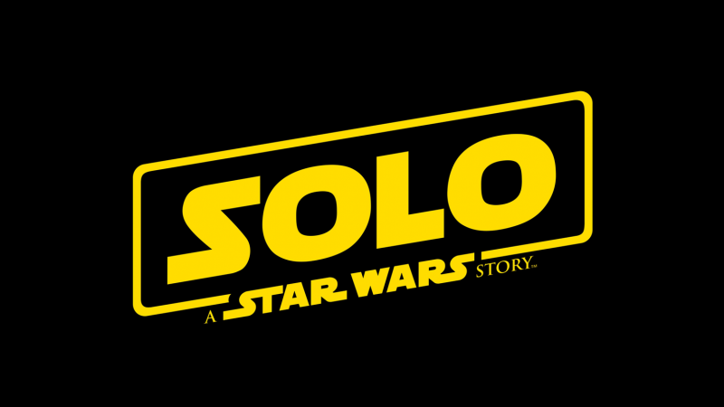 solo star wars logo