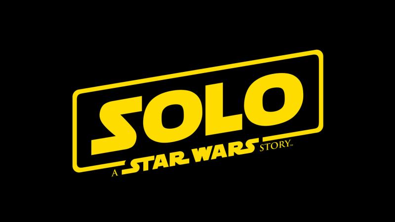 solo star wars logo