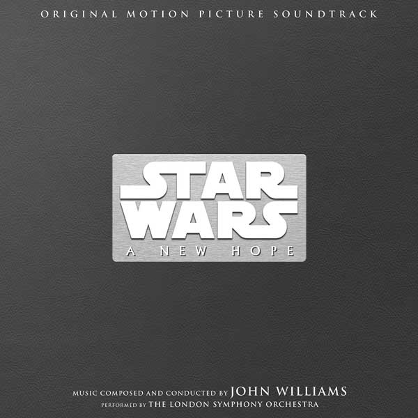 star wars a new hope soundtrack th anniversary vinyl collectors the box set includes rare photos of the film s production and scoring sessions additionally two essays are featured in the hardcover book