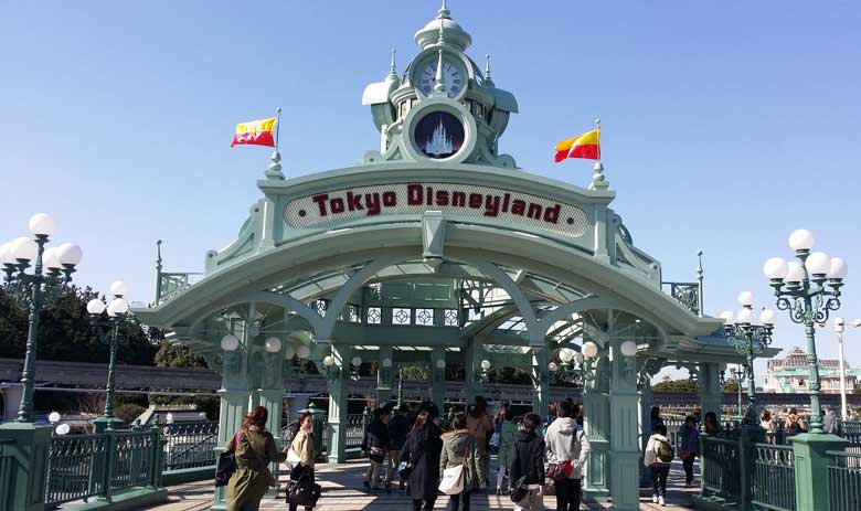 Tokyo disney resort planning new massive expansion the disney blog its been over 16 years since tokyo disneysea opened at the tokyo disney resort and with remarkable consistency crowds have flooded both gates every year sciox Gallery