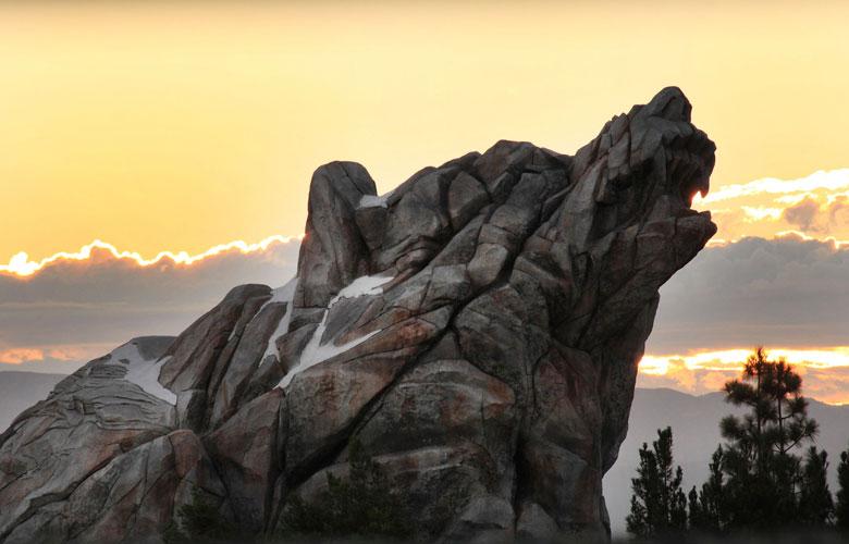 DCA Grizzly Peak - Flickr cc-license Sam Howzit