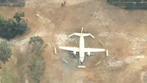 234MM Walt's Plane