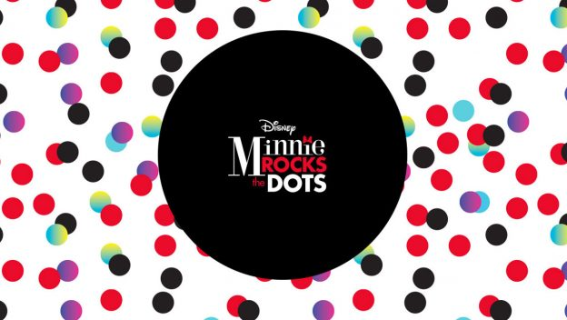 Minnie Mouse Will Rock The Dots In Trio Of Events This