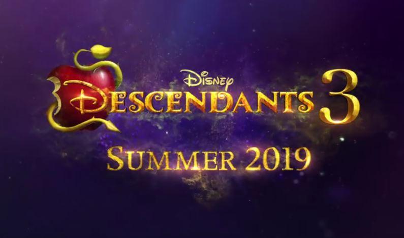 Kids Movie Logo With S