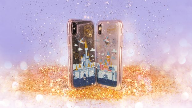 best cheap 74151 58031 Otterbox adds exclusive Disney Parks mobile phone case designs at D ...