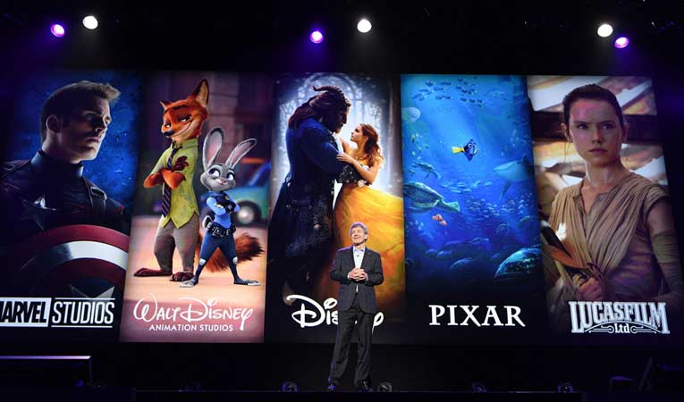 Image result for disney streaming service