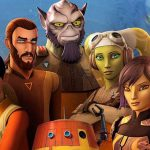 Star Wars Rebels hero image