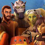 Star Wars Rebels hero image