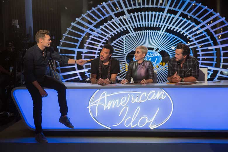 The Search For Americas Next Superstar Returns This Sunday When American Idol Begins A New Journey On ABC Format Still Includes Three Judges Who Know