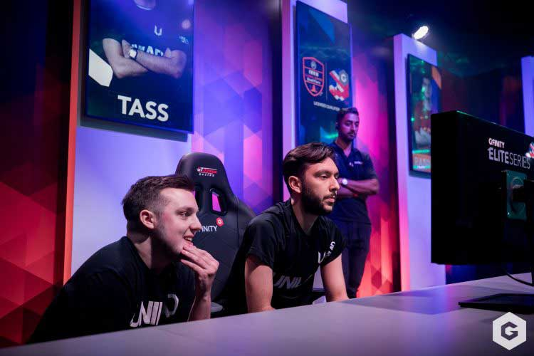 ESPN Wide World of Sports Complex crowns its first esports