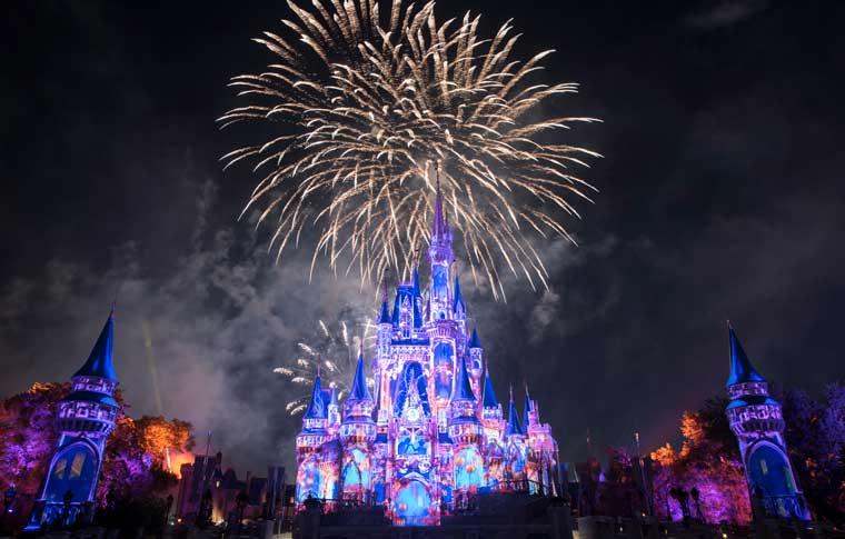 The Disney Blog