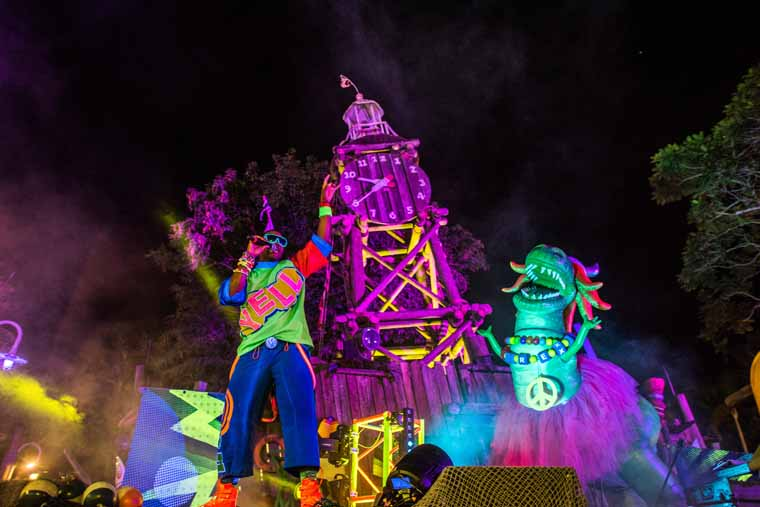 Image result for h2o glow nights disney