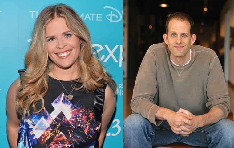 2349e3f86a5 Disney appoints Jennifer Lee and Pete Docter to Chief Creative roles at  Disney and Pixar animation