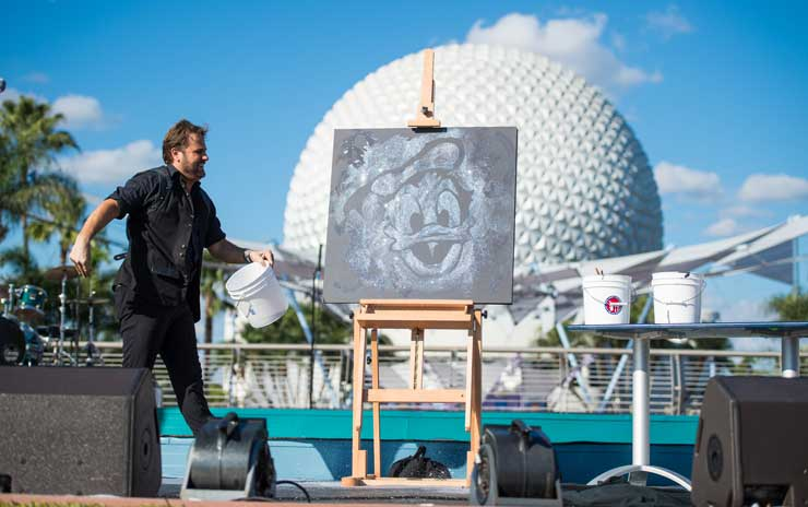 Epcot Festival Of The Arts Dates Announced For 2019 The Disney Blog