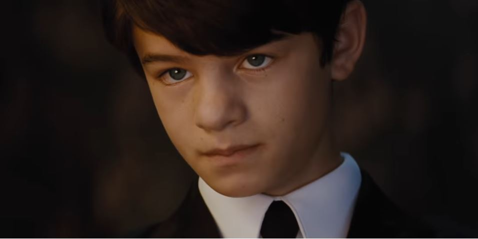 The first trailer for 'Artemis Fowl' is magical