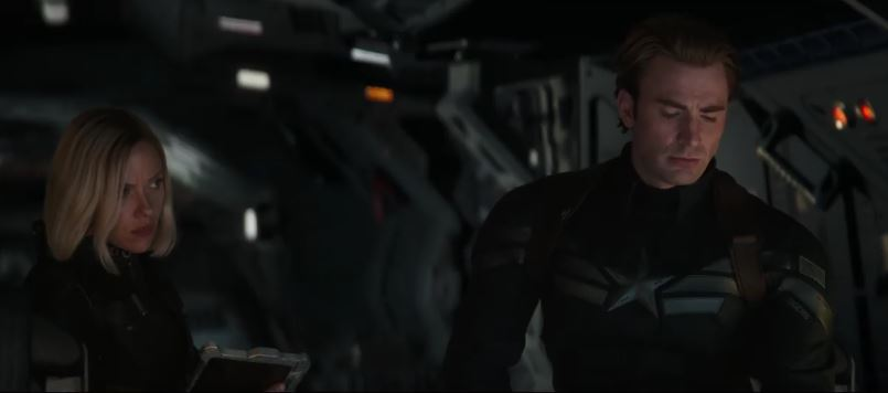 avengers: endgame - photo #22
