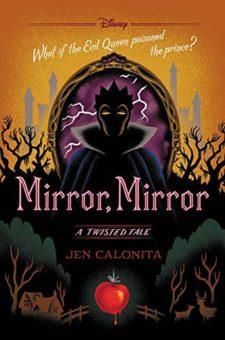 Mirror Mirror Book Cover
