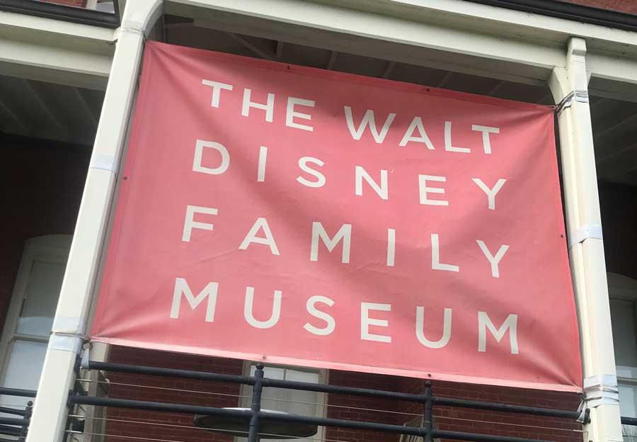 10 Years of Magic: The Walt Disney Family Museum previews 2019 season