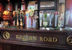 Raglan Road -bar