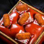 Croquetas de pollo - Jaleo