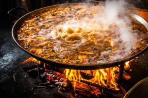 Jaleo - Wood-fired paella