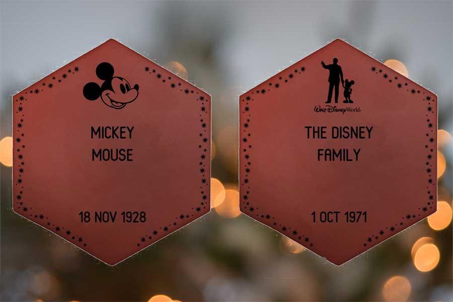 Disney removing Walk Around The World bricks
