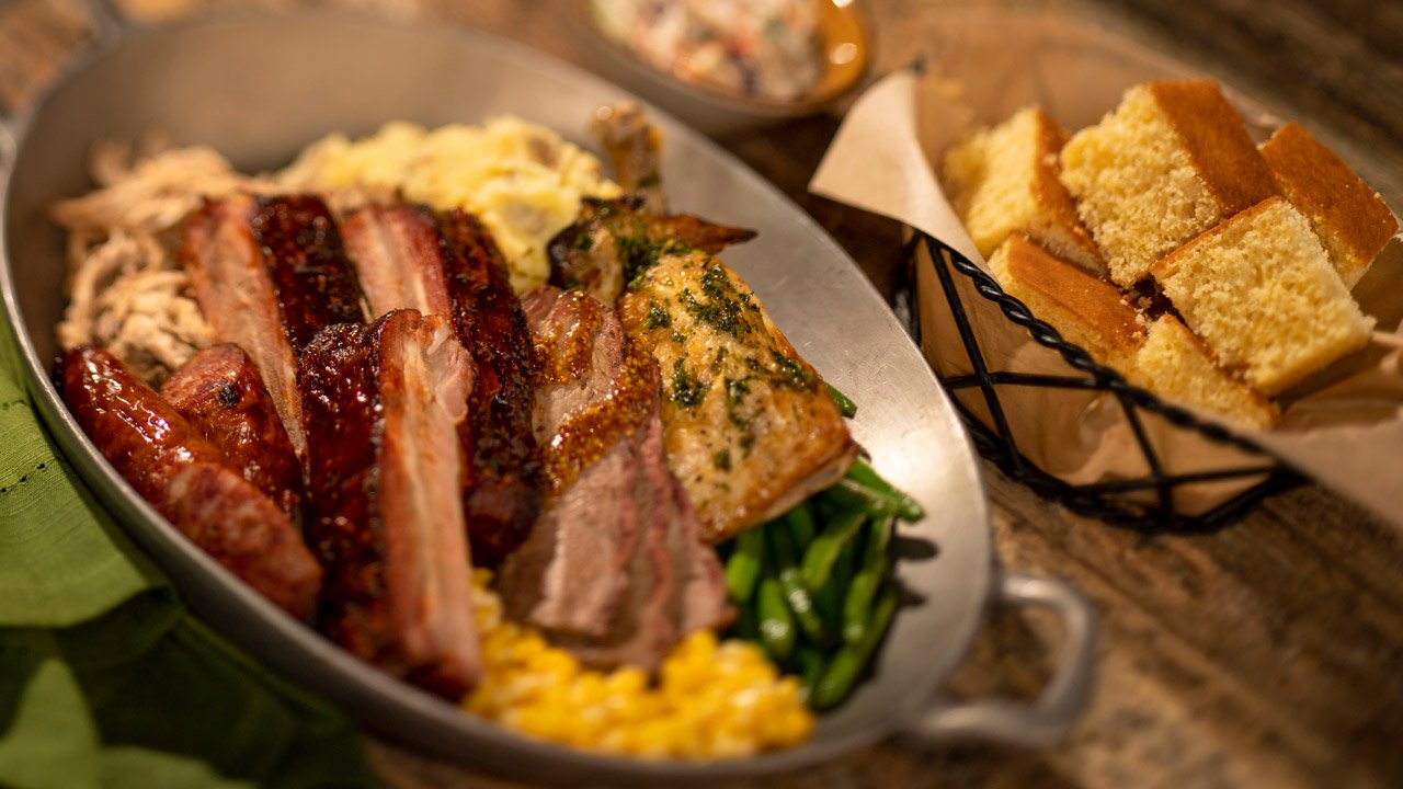 Whispering Canyon Café rolls out new skillet menu