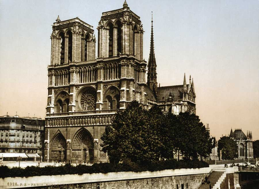 Disney pledges $5 Million to support Notre-Dame Cathedral rebuilding
