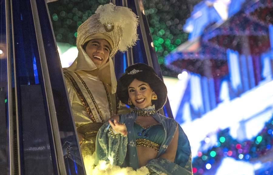 Disney's Aladdin Friend Like Me Make-A-Wish Challenge   The Disney Blog