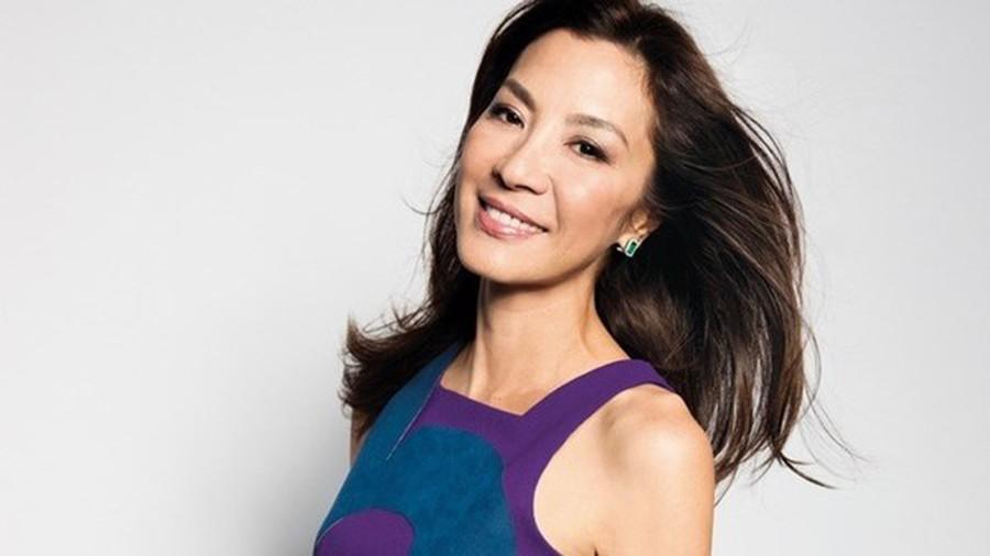 Michelle Yeoh joins Avatar sequels