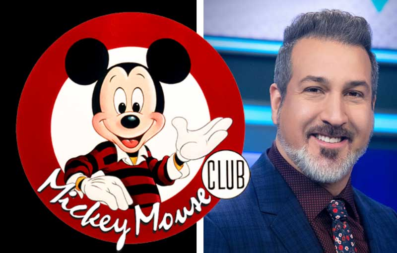 Mouseketeer Reunion coming to Orlando at Megacon