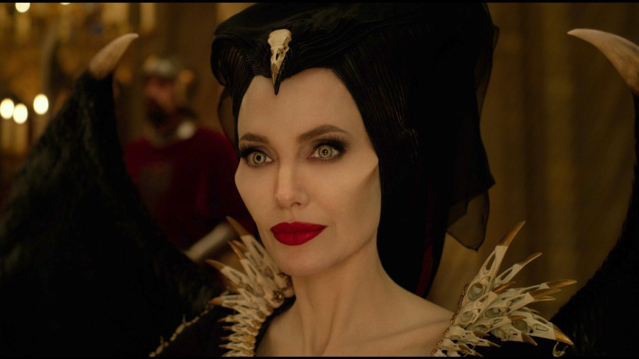 Maleficent 2 - Angelina Jolie