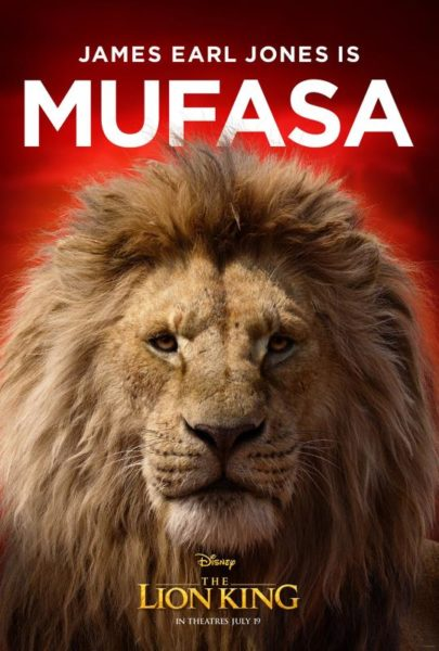 disney u0026 39 s the lion king movie debuts new character posters  trailer