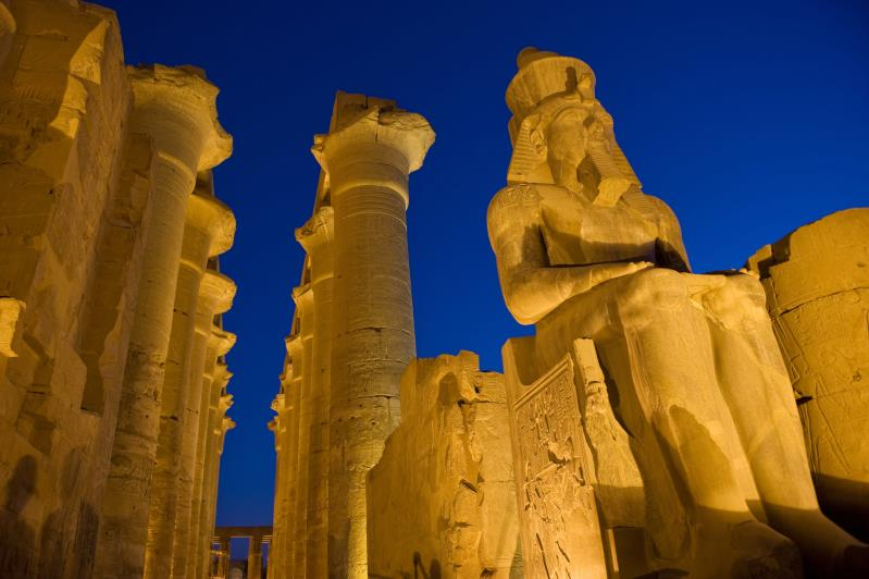 Adventures By Disney Adds Egypt Itinerary To Growing List
