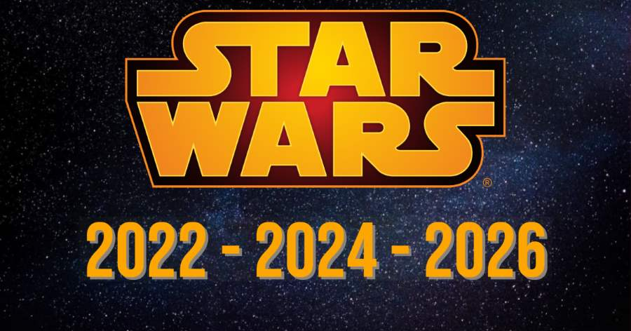 Star Wars Calendar 2022.After The Rise Of Skywalker Next Star Wars Movie Won T Arrive Until 2022 The Disney Blog