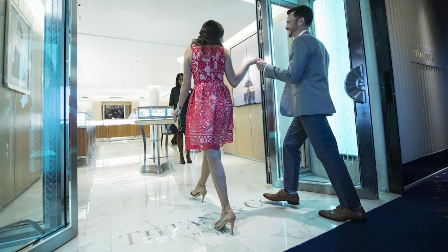 Tiffany & Co. stores now on both of Disney Cruise Line's largest ships   The Disney Blog