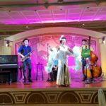 Tiana's Place on Disney Wonder - Disney Cruise Line