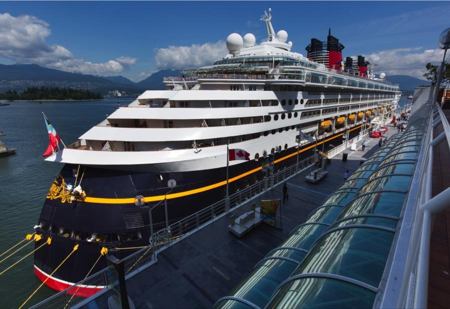 Disney Cruise Line recognized for its eco-friendly policies in Canada   The Disney Blog