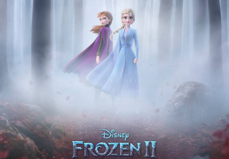 Disney's Frozen 2 Poster and Official Trailer revealed | The Disney Blog