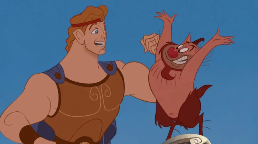 Hercules Musical Announces Cast Of Off Broadway Production