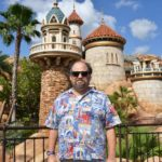 John Frost - The Disney Blog