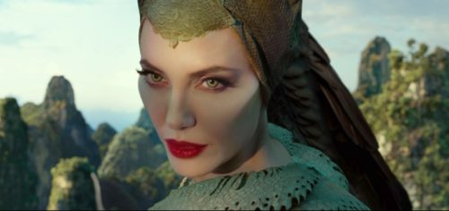 "New trailer for Disney's ""Maleficent: Mistress of Evil"