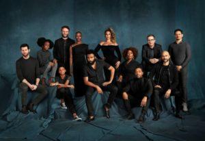 Disney's The Lion King 2019 - Voice Cast