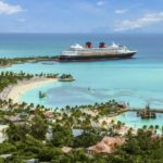 Castaway Cay really does look this amazing