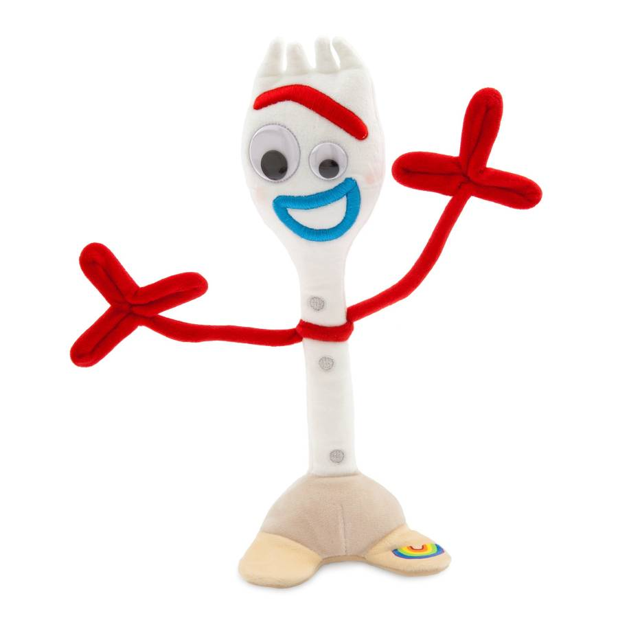 Forky Toy Recalled