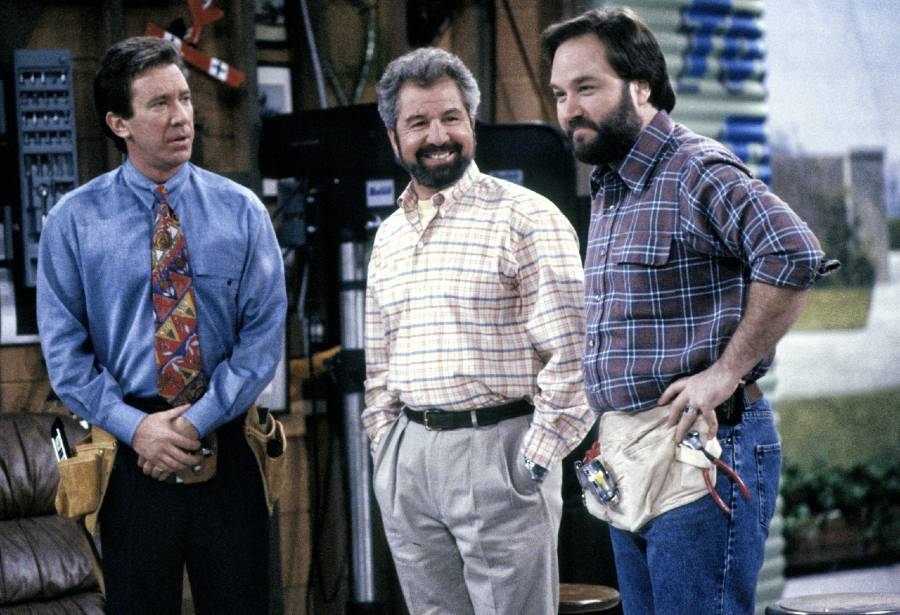 Home Improvement - ABC