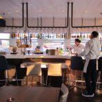 paddlefish bar at disney springs