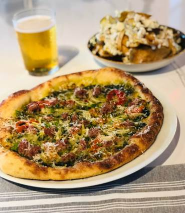 Get social at new Wolfgang Puck Bar & Grill happy hour | The Disney Blog